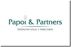 logotipo Papoi